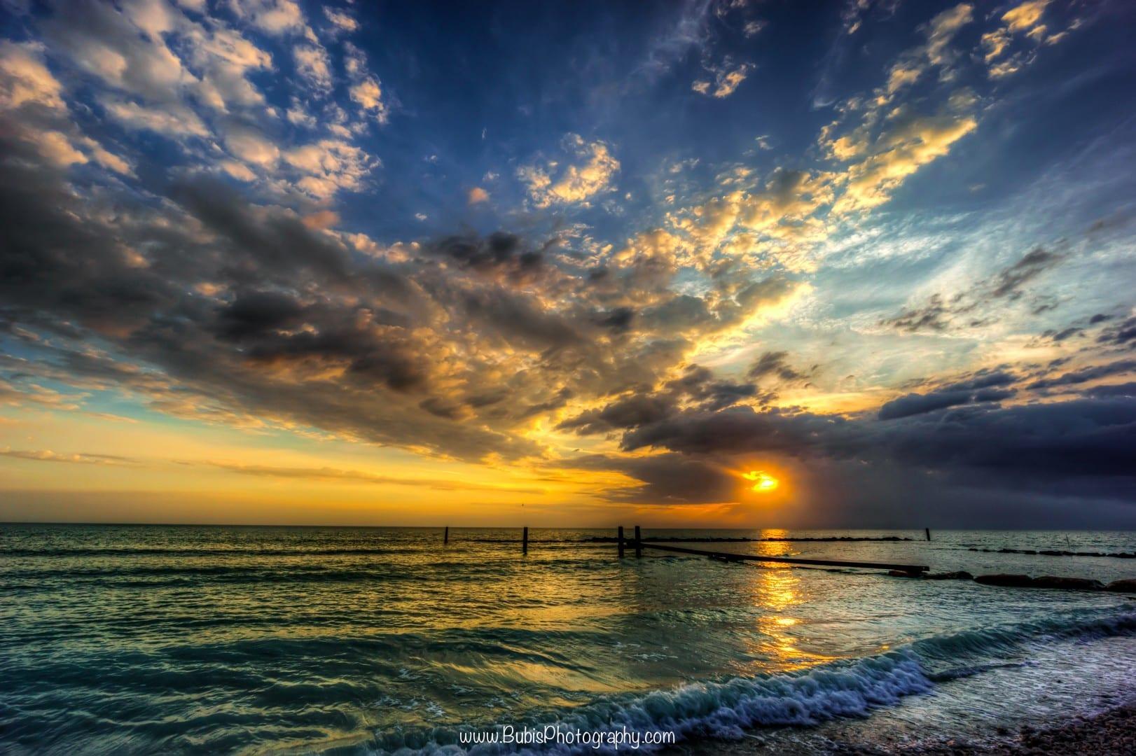 Honeymoon Island - Dunedin, Florida